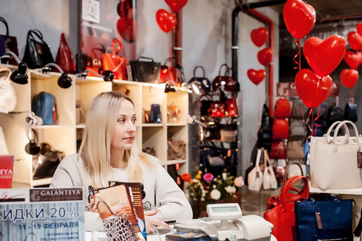 SHOWROOM Belarus Fashion Week