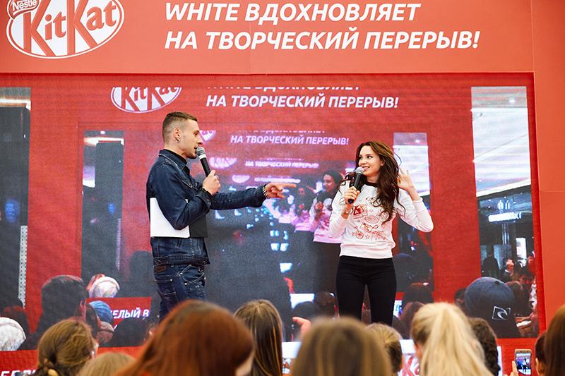 ТРЦ Galleria Minsk