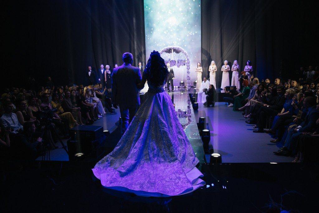 Свадебный переполох 4