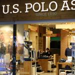 U.S. Polo Assn тц замок