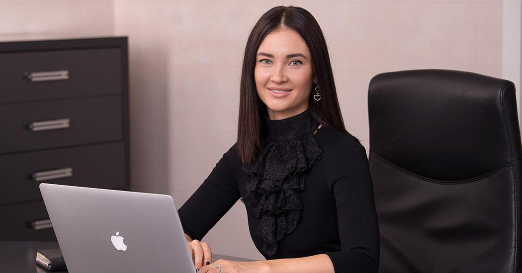Виктория Ботякова