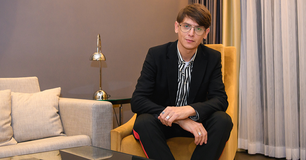 Владислав Лисовец - Fashion Collection