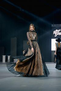 Участники Brands Fashion Show 18