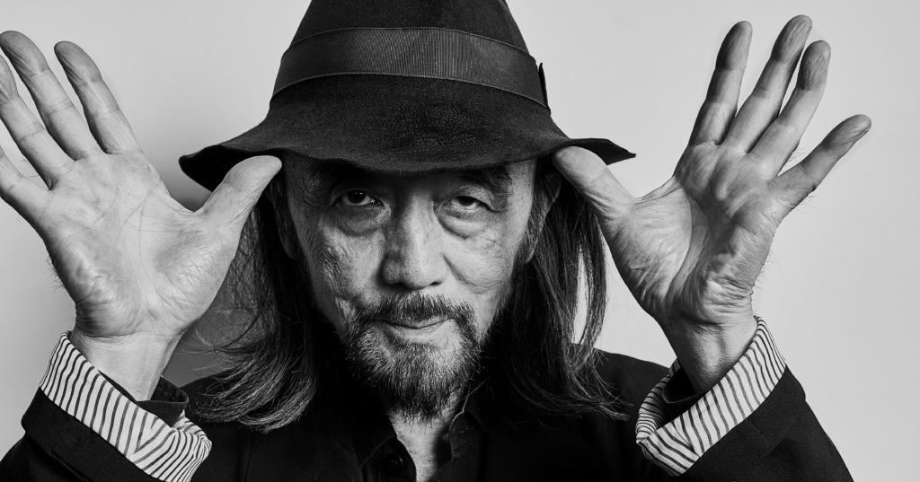 Yohji Yamamoto (Йоджи Ямамото)