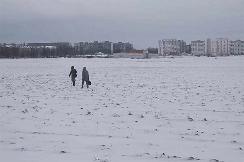 «Завтра», режиссер Беларусь