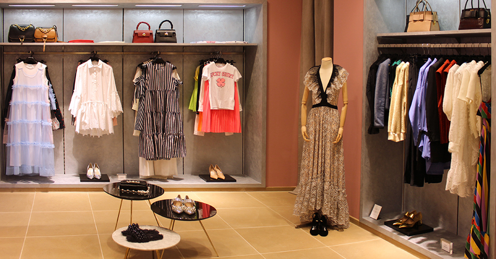бутик fashionzone