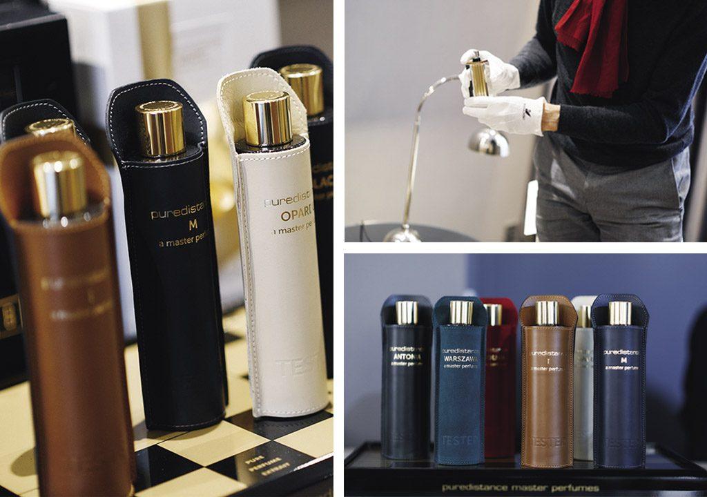 Эксклюзивный парфюм