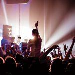 Концерт на Falcon Arena