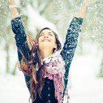 Зимний уход
