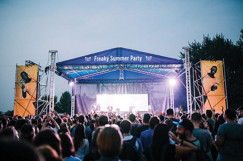 Фестивальное лето 4