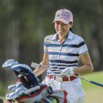 Турнир по гольфу для новичков
