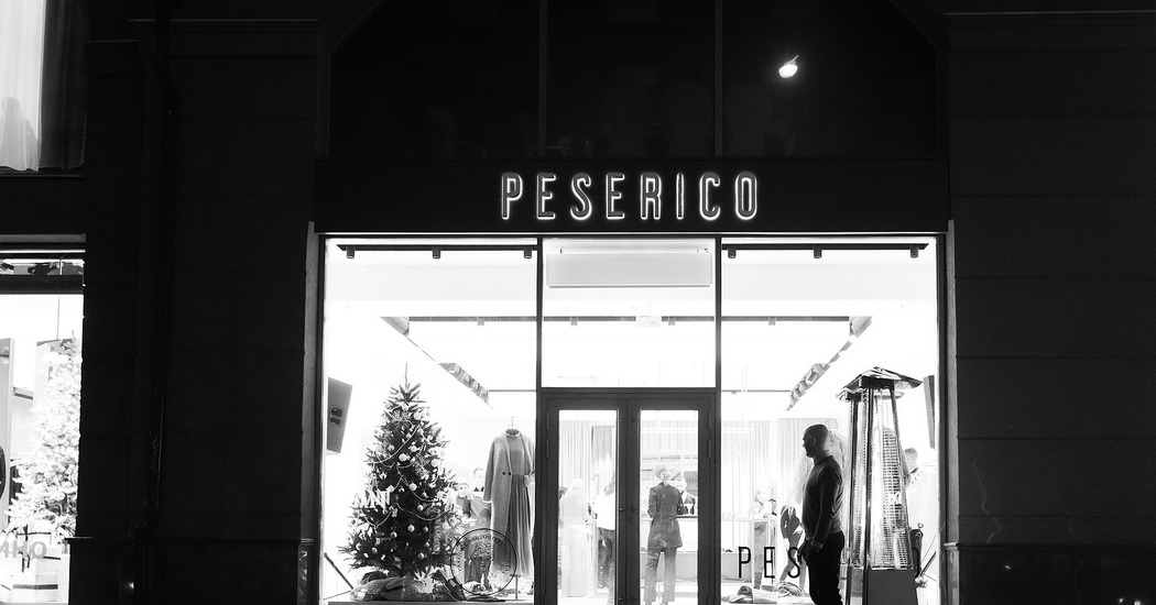Peserico