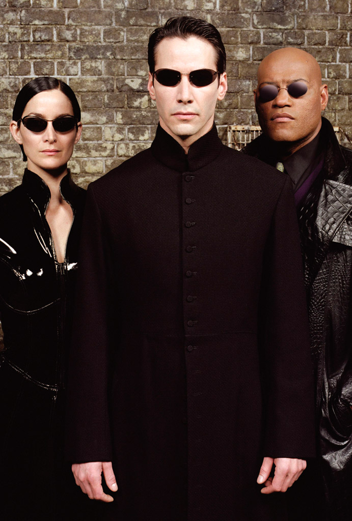 Как «Матрица» повлияла на моду