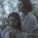 Мириам Сехон с дочерью