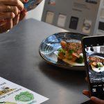 микроволновка LG NeoChef и шеф-повар Андрей Резников