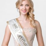 Белоруска Мария Первий на «Miss international-2019» вошла в ТОП-15