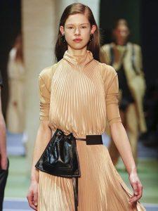 поясная сумка Céline