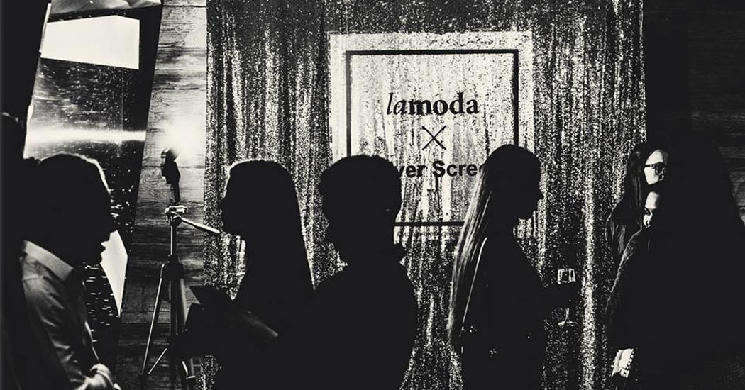Lamoda x Cinema