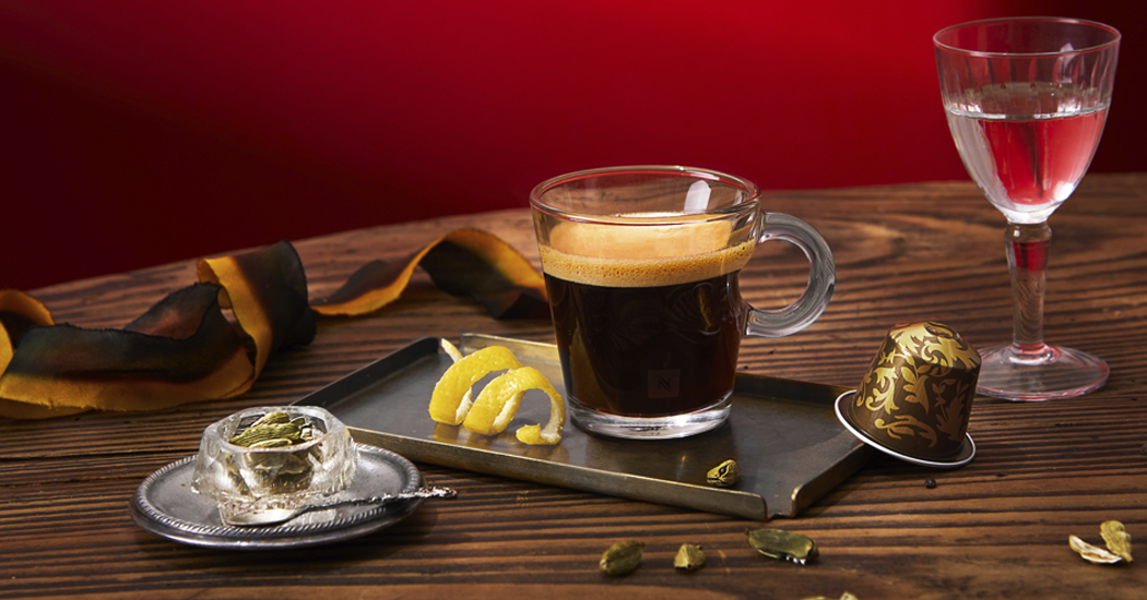 Nespresso Café Istanbul