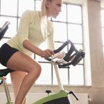 фитнес на велосипеде