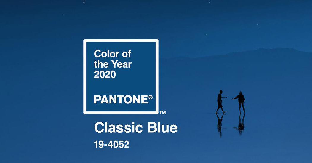 Pantone назвал главный цвет 2020 года. Ищем его у белорусских дизайнеров