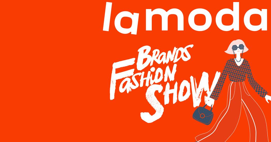Brands Fashion Show везет частичку своей атмосферы в регионы Беларуси!