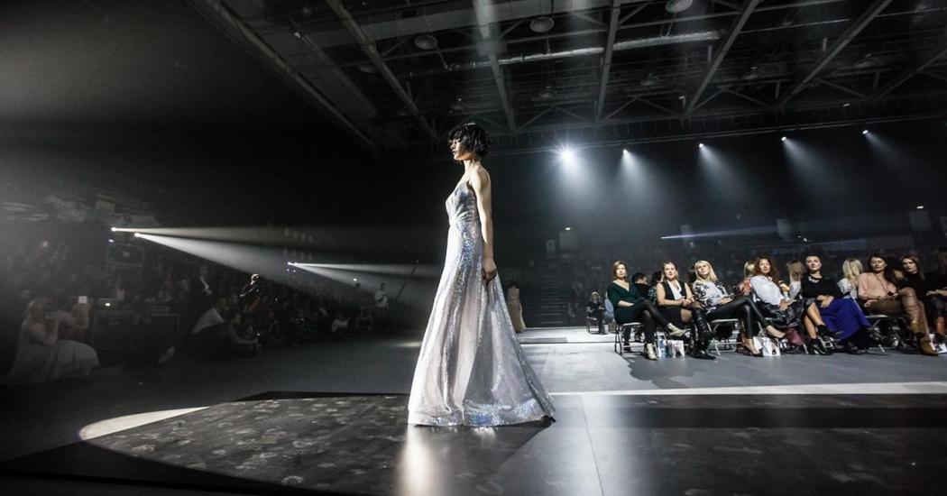 Такого еще не было: Brands Fashion Show пройдет онлайн!