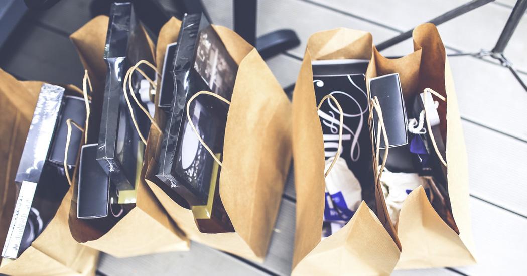 Чёрная пятница в магазине итальянского белья