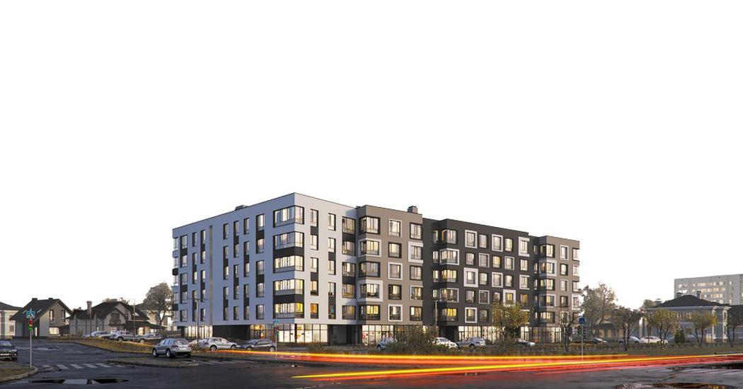«ТАПАС» представляет новый клубный дом премиум-класса «Монтерей»