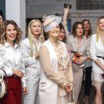 Вечер встречи выпускников школы Ирины Ильинской