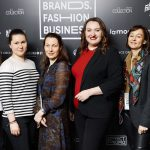 О чем говорили спикеры модной конференции Brands. Fashion. Business