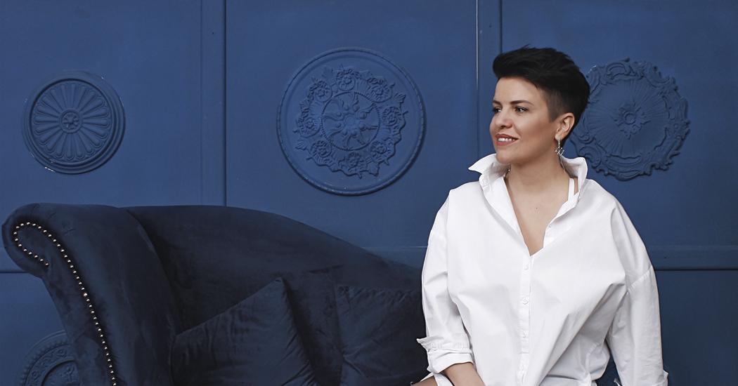 Саша Снегина