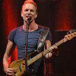 Sting «My Songs». 4 октября 2020, Минск-Арена