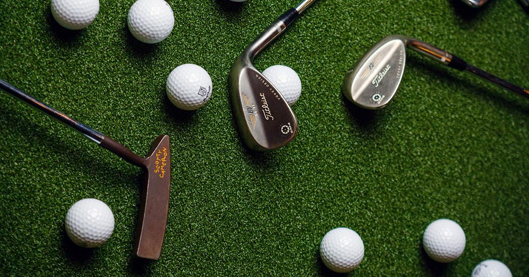 прогольф игра в гольф