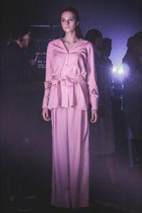 розовый цвет leorgofman