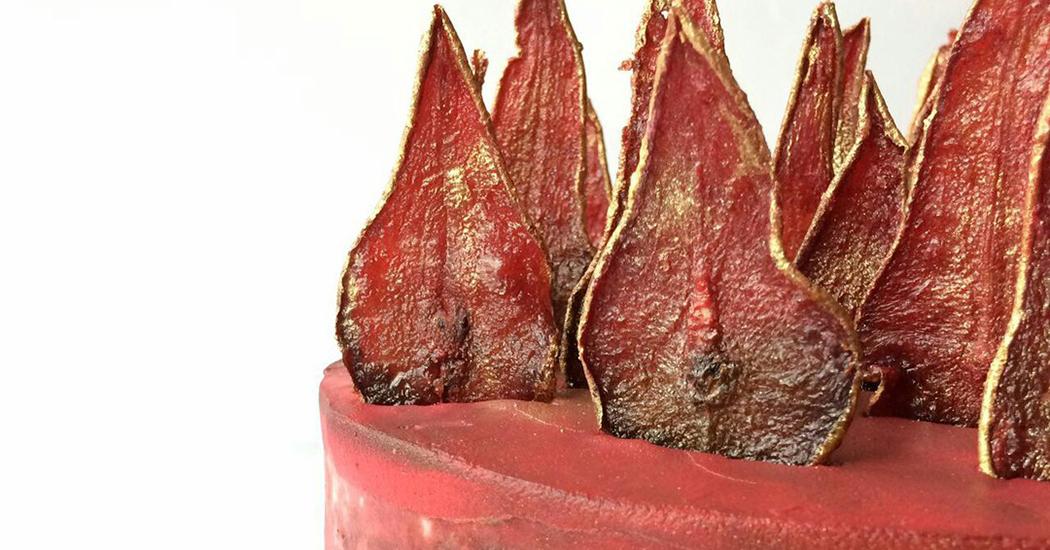 торт на заказ домашний
