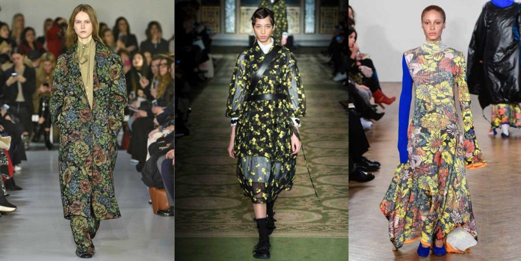 5 трендов Лондонской Недели Моды 3
