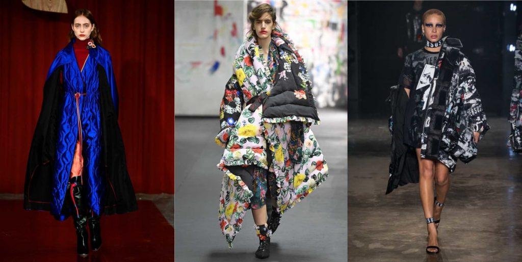 5 трендов Лондонской Недели Моды 4