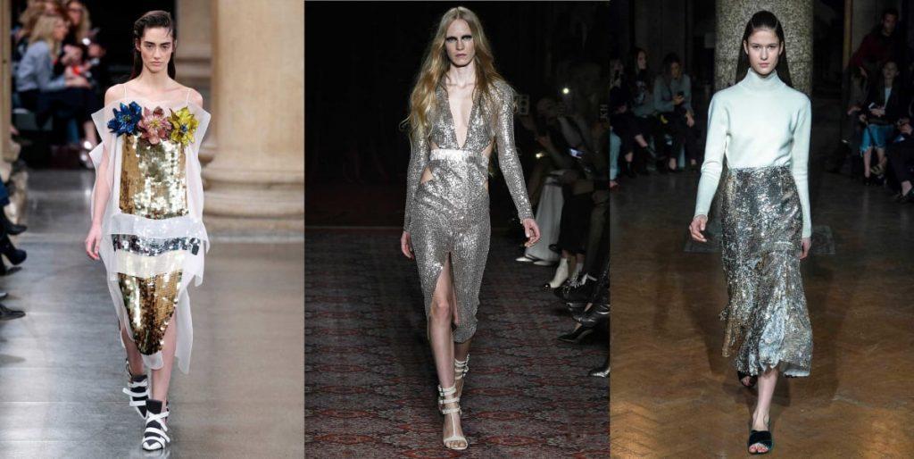 5 трендов Лондонской Недели Моды 5