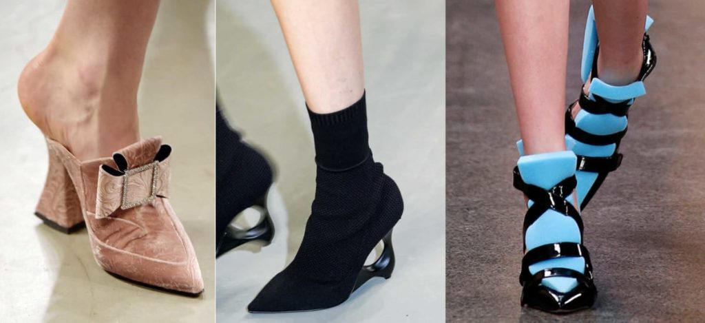 5 трендов Лондонской Недели Моды 6