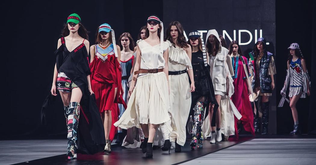 Brands Fashion Show: как это было? 5
