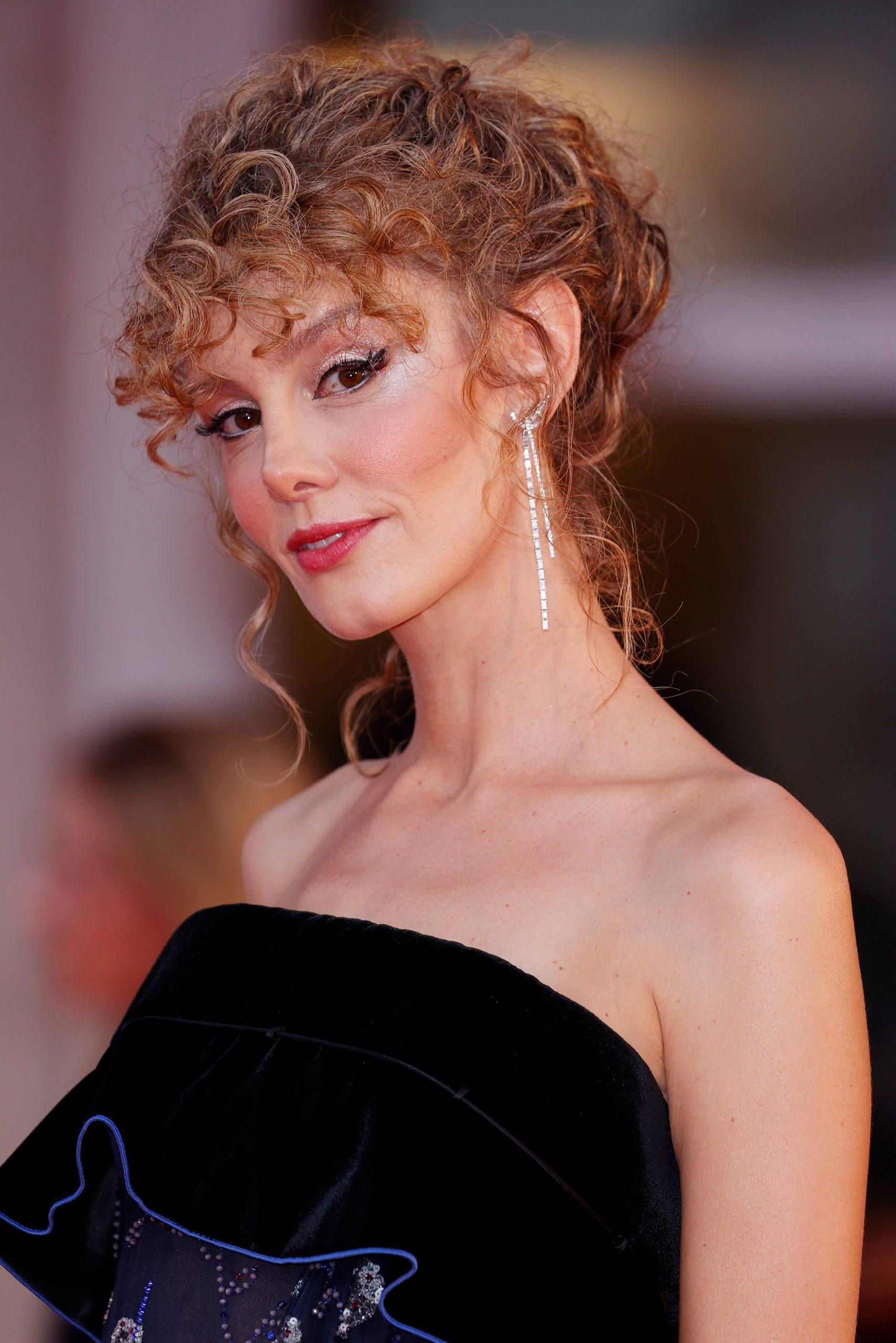 Beauty-секреты 78-го Венецианского кинофестиваля 5