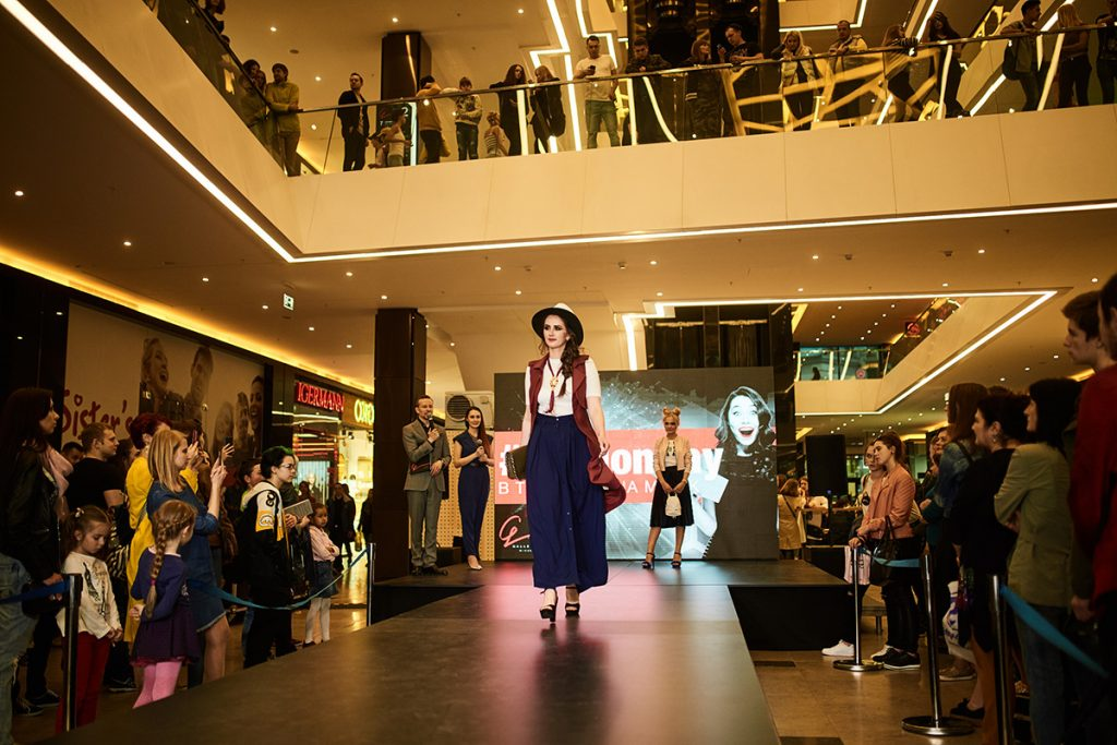 Fashion Day Galleria Minsk