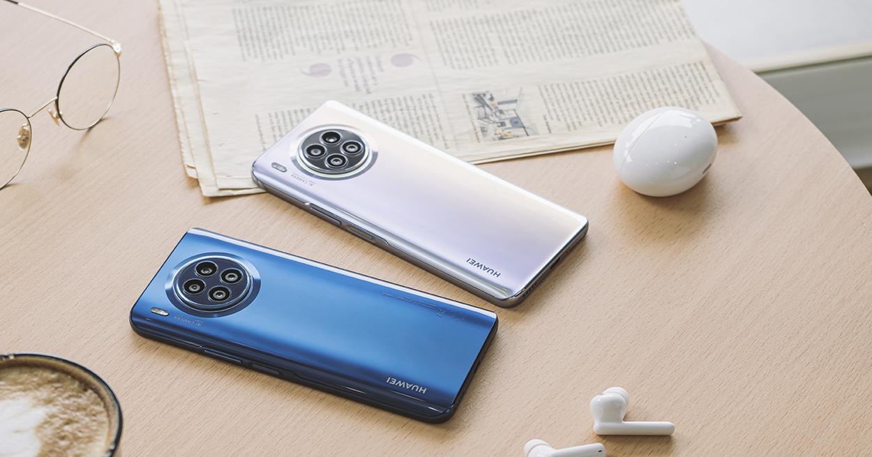 HUAWEI представил в Беларуси смартфон nova 8i. При предзаказе действует скидка 2