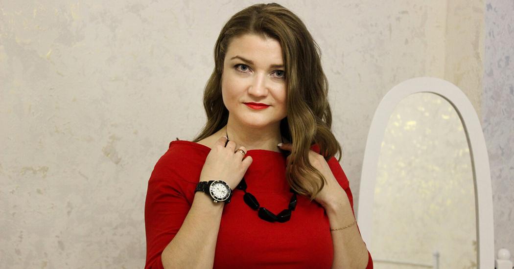 Ирина Телешева орифлейм