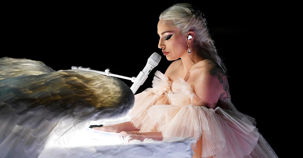 Лучшие образы Grammy-2018 1