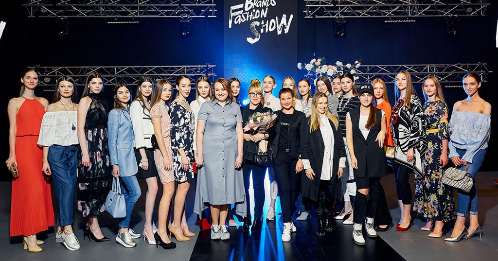 Luisa Spagnoli | Brands Fashion Show 1