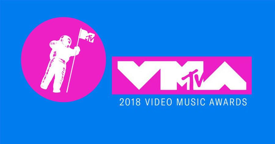 Лучшие образы MTV VMA 2018 1