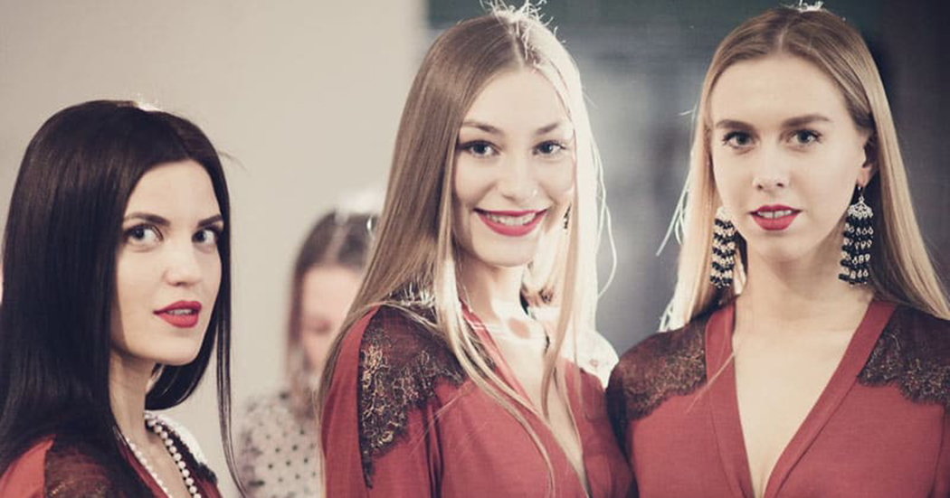 О том, как прошло шоу Milavitsa Grand Opening 2