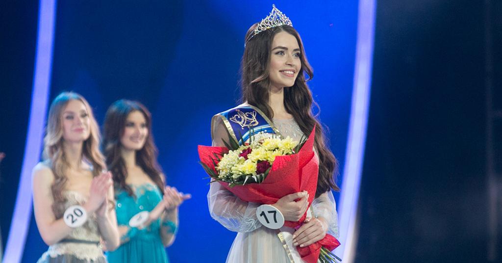 Корона для Мисс 1